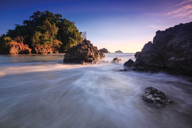 Manuel_Antonio_Park, Costa Rica