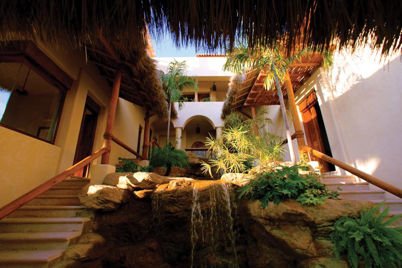 Mexican Pacific Villa