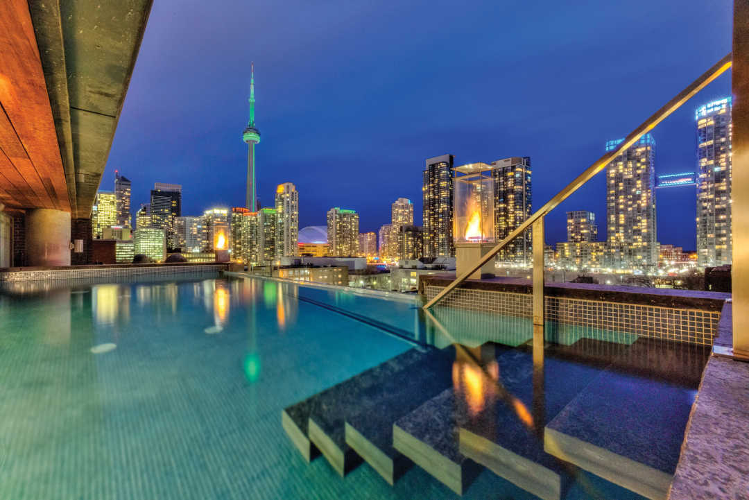 Luxury Real Estate Toronto