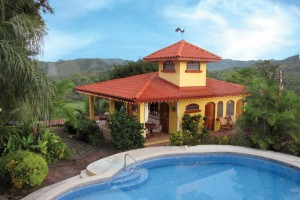 Costa Rican Boutique Hotel
