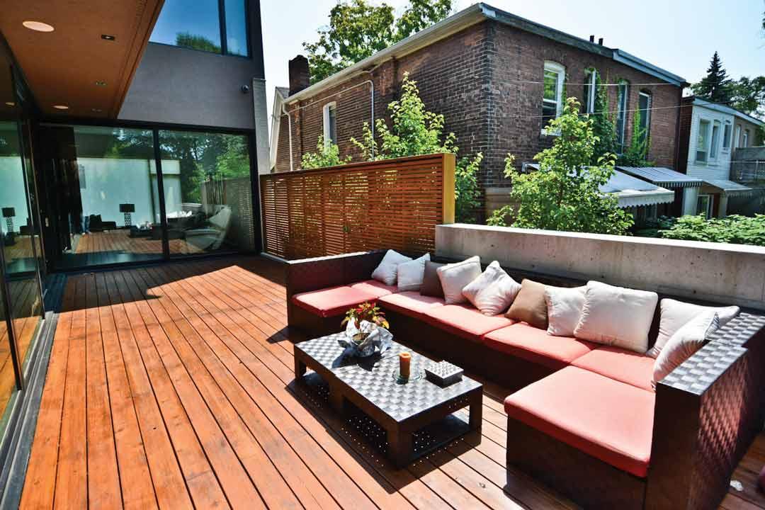 Luxury Home in East Toronto